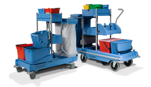 VERSACLEAN SYSTEMS