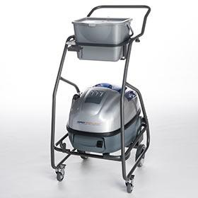 steamvacprosilver