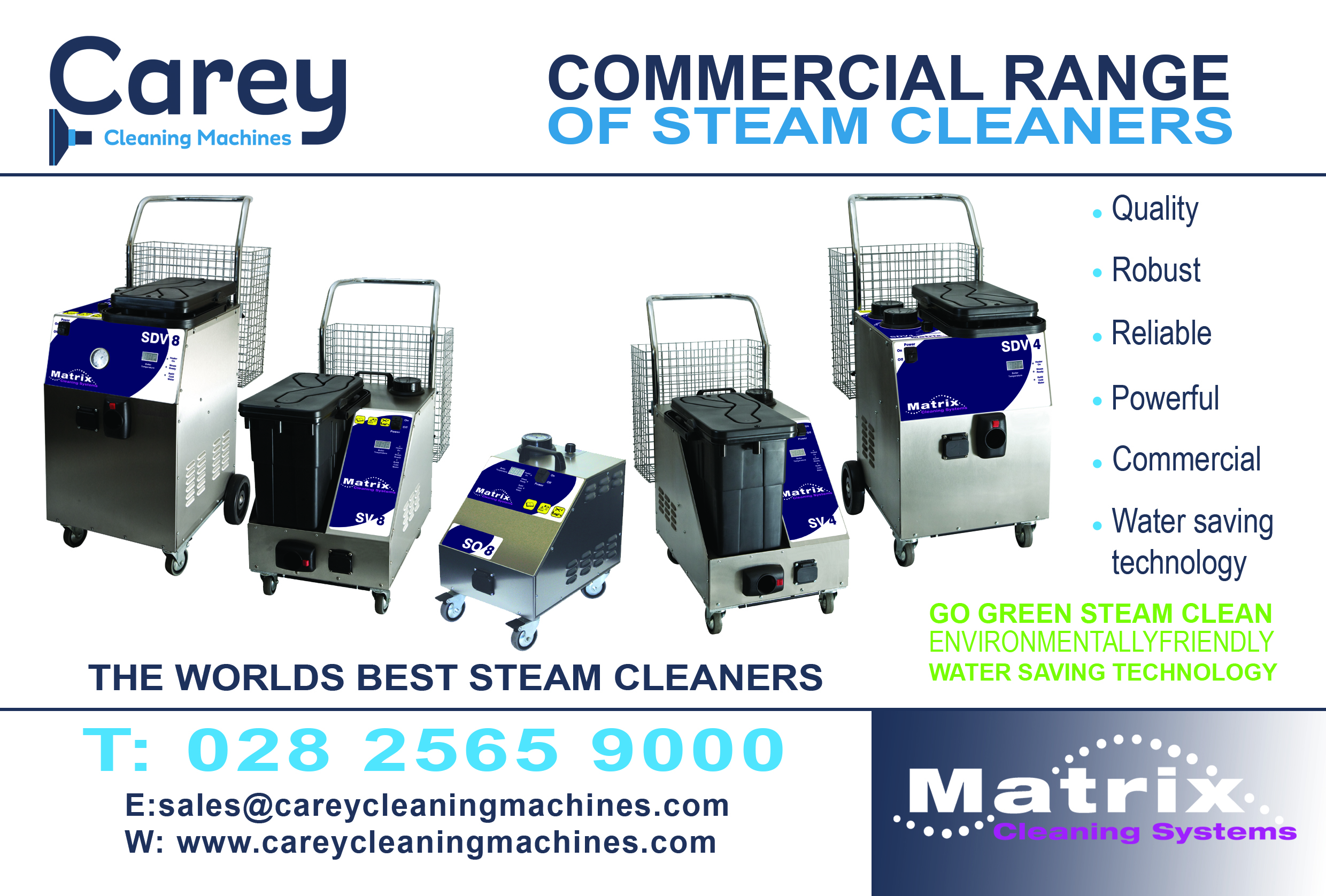 commercial-advert-2016-carey-cleaning-machines